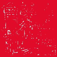KJA Stamp Red